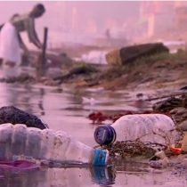 [VIDEO] Cómo el plástico arrojado al río Ganges se convirtió en uno de los mayores contaminantes de los océanos del mundo