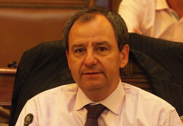 Futuro ministro Varela vuelve a instalar que la educación es un