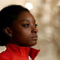 «Ya no tengo miedo»: la gimnasta Simone Biles asegura que sufrió abusos sexuales a manos del médico Larry Nassar