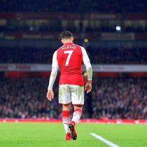 [VIDEO] Para coleccionar: Revisa los 80 goles que hizo Alexis Sánchez en el Arsenal