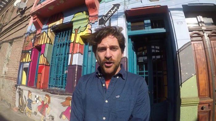 """Gonzalo Winter, diputado del MA: """"Creo que somos poco profundos a la hora de analizar a la derecha y mostramos cierta desidia"""""""