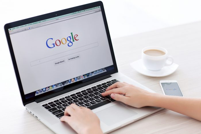 Ubicarse en los primeros lugares en Google: Estrategias para posicionarse en la web