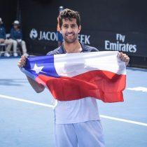 [VIDEO] Hans Podlipnik avanza a octavos de final del Abierto de Australia tras derrotar a los 4 del mundo en dobles
