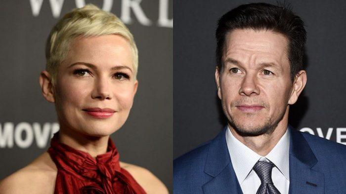 Tremenda desigualdad salarial: Mark Wahlberg cobró 1.500 veces más que Michelle Williams