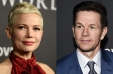 Tremenda desigualdad salarial: Mark Wahlberg cobró 1.500 veces más que Michelle Williams