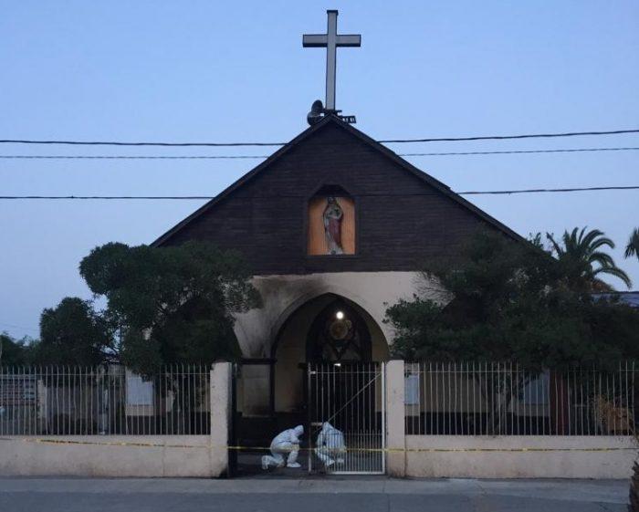 Ex capellán de Carabineros es investigado por abuso sexual a menor en 1985