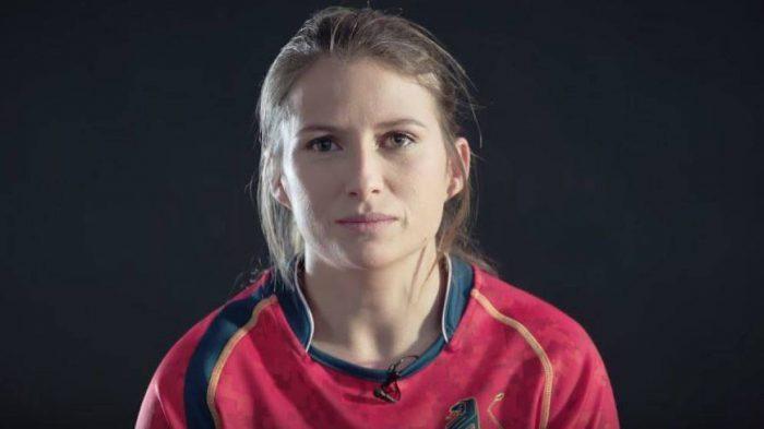 [Video] «No eres femenina»: Los ataques que reciben las jugadoras de rugby