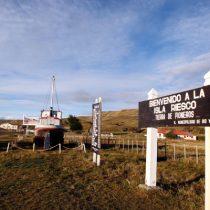 Tronaduras en Isla Riesco: la mayor contradicción medioambiental de Chile