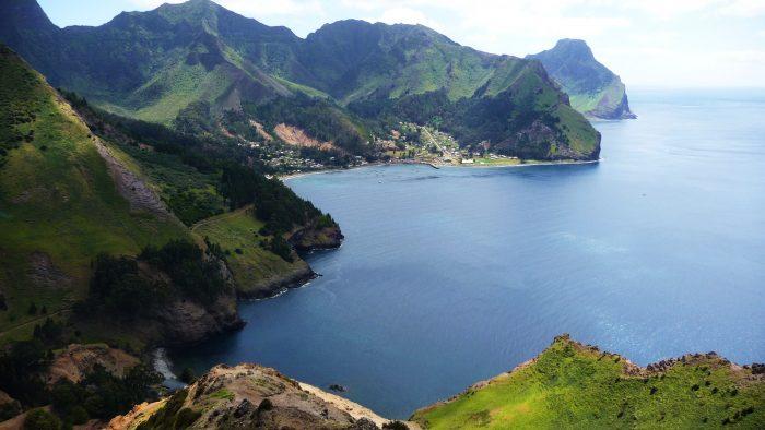 Creación de parques marinos en Juan Fernández y Cabo de Hornos convertirán a Chile en un líder mundial en la conservación marina