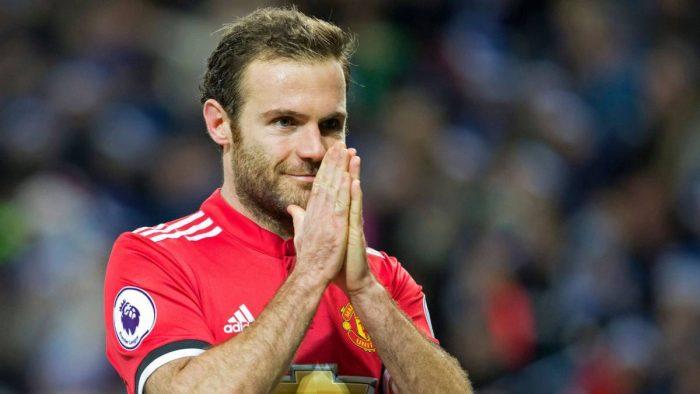 Common Goal, la sencilla iniciativa con la que Juan Mata y otros futbolistas planean cambiar el mundo