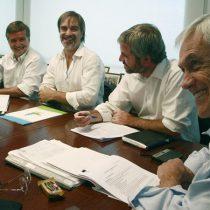 Piñera y Chile Vamos acuerdan rechazar Ley de Identidad de Género junto a otrosproyectos emblemáticos de Bachelet