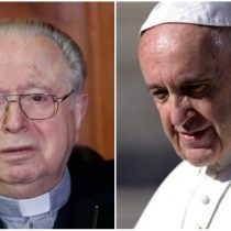 El otro recibimiento del Papa: víctimas de Karadima realizan seminario sobre abusos sexuales en la Iglesia católica