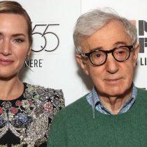 Kate Winslet se arrepiente de haber trabajado con cuestionados cineastas