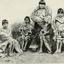 Parque Kawésqar y el genocidio cultural en la Patagonia chilena