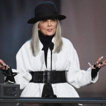 «Sigo creyendo en él»: la actriz Diane Keaton defiende a Woody Allen ante las acusaciones de abusos sexuales en su contra