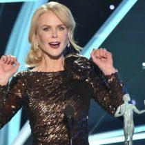 """Nicole Kidman reivindica a las mujeres sobre 40: """"Hace 20 años, estábamos bastante acabadas llegado este punto de nuestra vidas"""""""