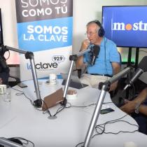 El Mostrador en La Clave: Los disparos de Sebastián Dávalos a la Fiscalía y el análisis del impacto del caso Caval en el mandato de Bachelet