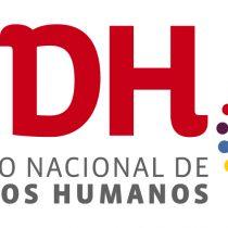 Manifestantes interrumpen sesión en la que participaban consejeros del INDH