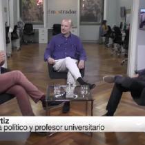 [VIDEO] Edison Ortiz en La Semana Política:
