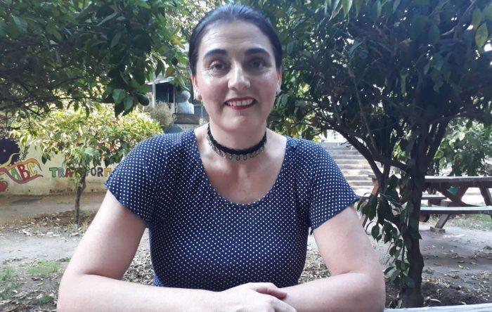 Mujer de 48 años cumplirá su sueño y entrará a la universidad tras ponderar 690 puntos en la PSU