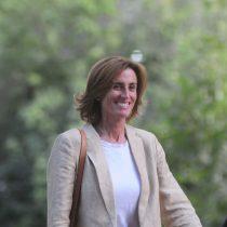 Marcela Cubillos se ausentó al 66% de las sesiones de la Comisión de Medio Ambiente cuando era diputada