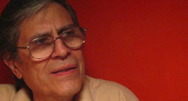 Actor Marcelo Romo muere a los 76 años