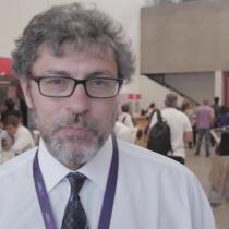 Congreso Futuro: Miguel Alcubierre y su teoría para viajar más rápido que la velocidad de la luz