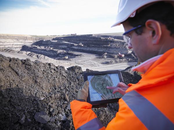 El sector minero y sus procesos sustentables gracias a la tecnología