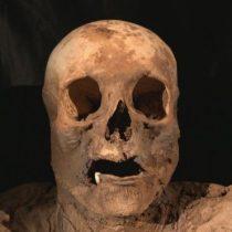 Cómo científicos descubrieron que el canciller de Reino Unido desciende de una momia hallada en una iglesia de Suiza