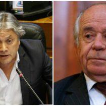Navarro le enrostra a Zaldívar polémica por asesorías parlamentarias: «No hay que solo ser, sino parecer la mujer del César»