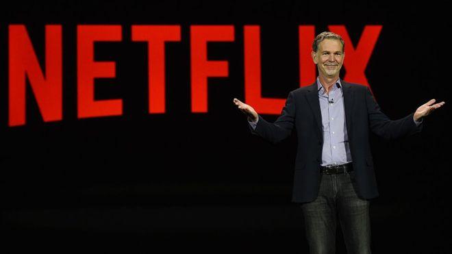 Qué hay detrás del imparable éxito de Netflix en 2017