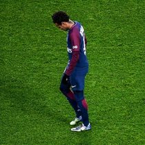 [VIDEO] Neymar está triste: Astro brasileño lamenta haber recalado en la liga francesa