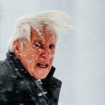 Ola de frío con la que Trump relativizó el calentamiento global deja al menos 17 muertos en EE.UU.