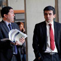 Las reacciones en el mundo político tras las renuncias de los fiscales Gajardo y Norambuena