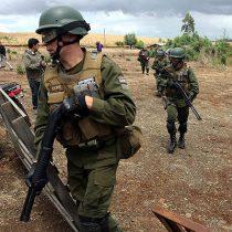 Operación Huracán: la caída de un plan contra el pueblo mapuche