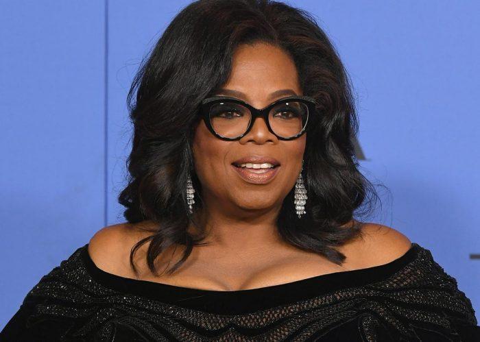 Oprah pone fin a especulaciones y descarta presentarse a elecciones de EE.UU.