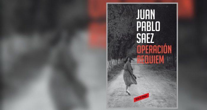 Libro recrea la figura de la Mujer Metralleta y la violencia en los años de la transición política