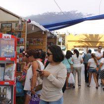 Feria del Libro de Ovalle celebrará su 30° versión con importante programación