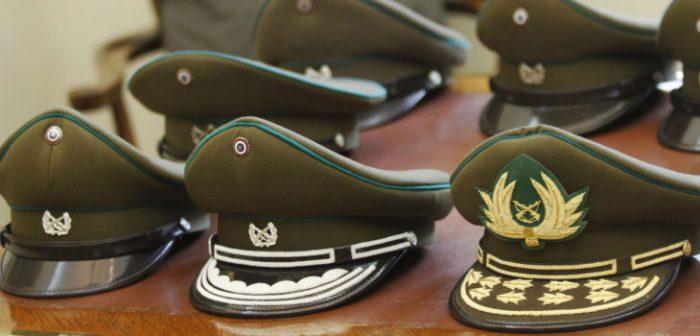 Operación Huracán: Corte Suprema acoge amparo por hostigamiento de carabineros a abogados