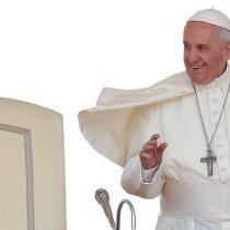 [VIDEO] Camiseteados por el Papa: