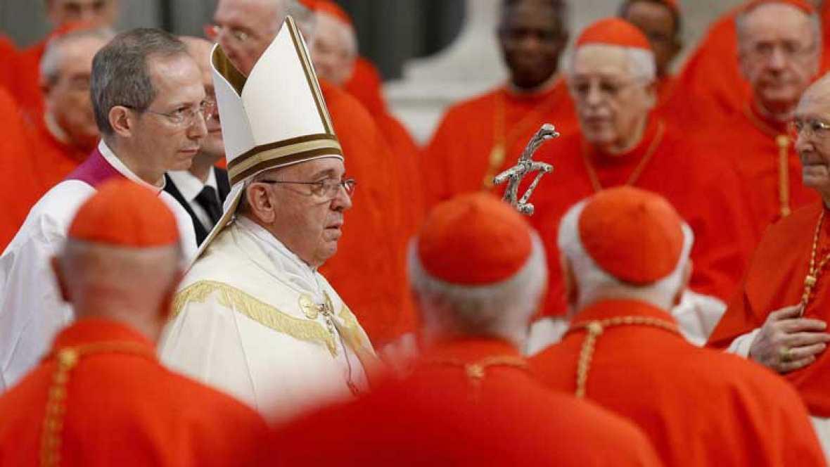 Hay pruebas contra Barros pero Francisco no las ha querido recibir — Exsacerdote