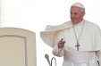 [VIDEO] Camiseteados por el Papa: