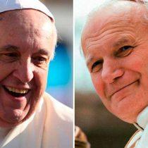 La modernización capitalista entre dos Papas