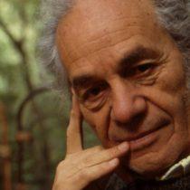 De luto la Antipoesía y las letras mundiales: A los 103 años muere Nicanor Parra