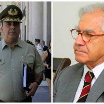 Ministro Fernández pone presión a Carabineros y pideresultados