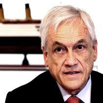 Piñera y el acuerdo con los dueños de Chile