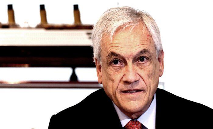 Se supone que ahora sí: Piñera anunciaría fideicomiso ciego antes de asumir el 11 de marzo