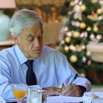 Piñera analiza con lupa nombres de su nuevo gobierno para evitar que se repita el episodio Steigmeier