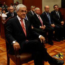 Piñera destaca