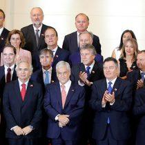 Los errores se pagan: Piñera y su gabinete caen en aprobación en última encuesta Cadem